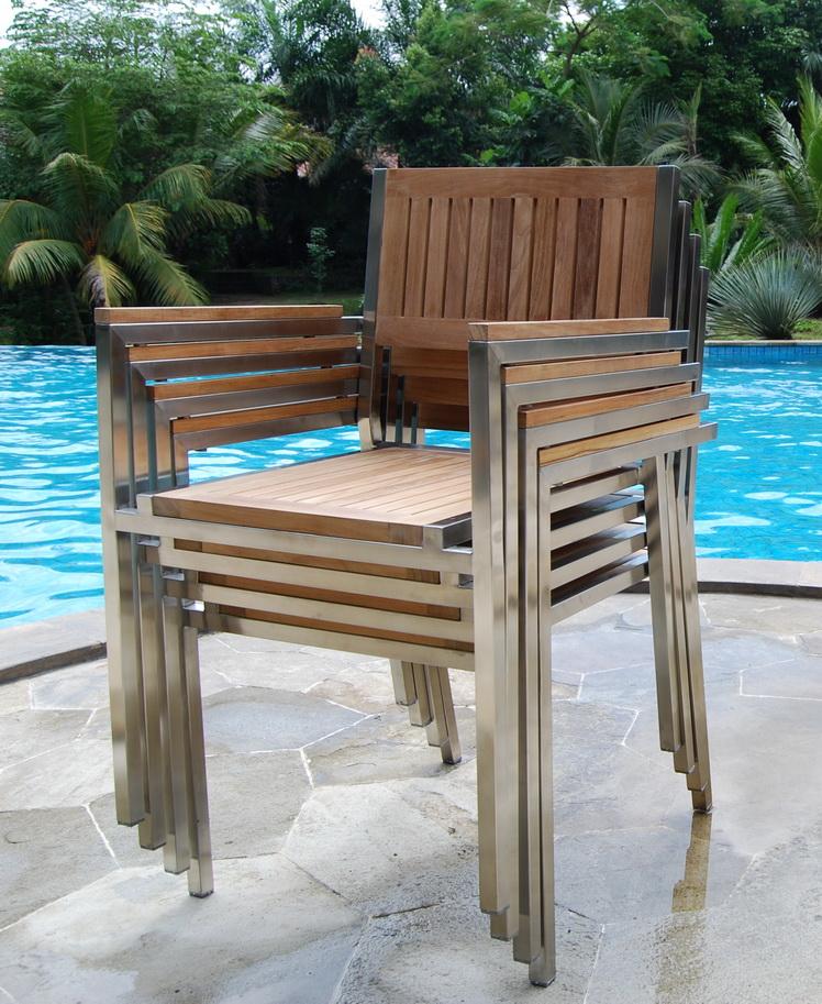 - New Jersey Wisanka Modern Outdoor Furniture