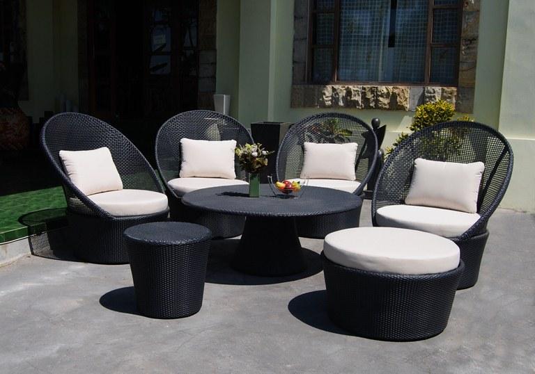 Peninsula 2 Wisanka Modern Outdoor Furniture